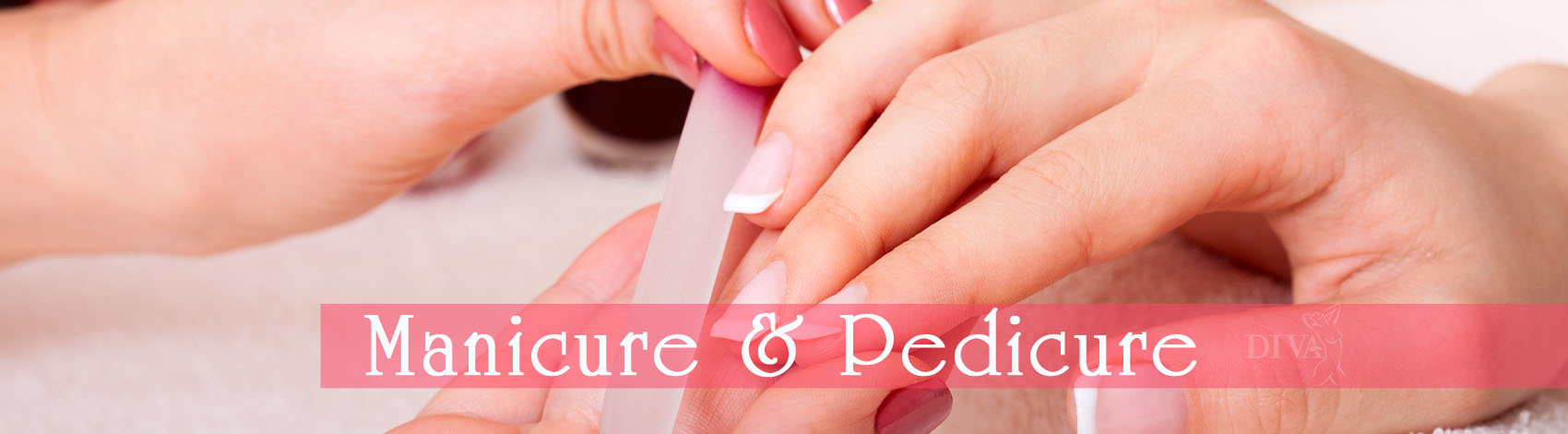centro estetico ferrara - diva - manicure e pedicure slide home h470